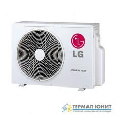 """Външно тяло за климатична система """"Мулти сплит"""" DC invertor  LG MU2M15"""